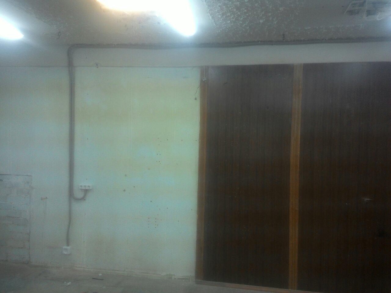 Мебельное производство, монтаж проводки