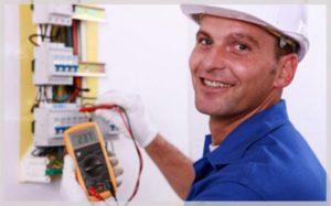 Техническое обслуживание электросетей для юридических лиц