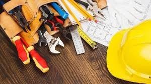 Комплексное техническое обслуживание зданий